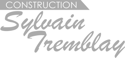 Sylvain Tremblay Construction